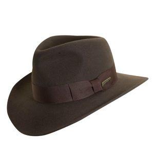 🐍 Indiana Jones Hat 🐍